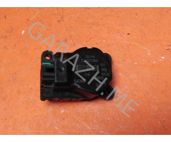 Моторчик заслонки отопителя Cadillac SRX 2 (10-15 гг)