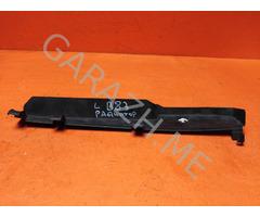 Воздуховод радиатора левый Ford Explorer 5 (11-15 гг)