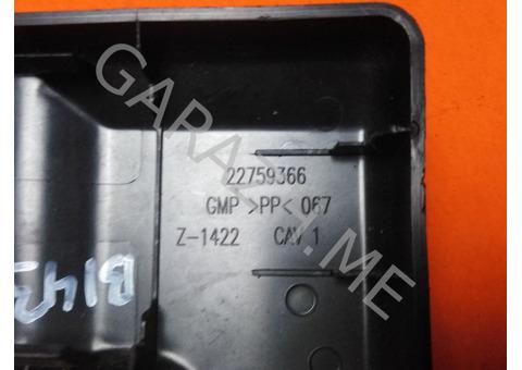 Накладка антенны Chevrolet Camaro 5 (13-15 гг)