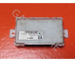 Блок управления климат-контролем Acura MDX YD1 (01-06 гг)