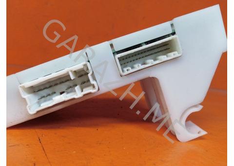 Модуль водительского сиденья Infiniti QX56 (04-10 гг)