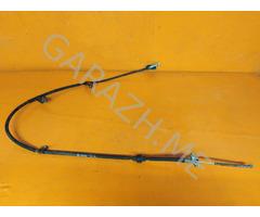 Трос ручника левый Acura RDX TB1 (06-12 гг)