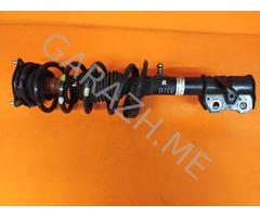 Стойка амортизатора передняя правая Acura RDX TB1 (06-12 гг)