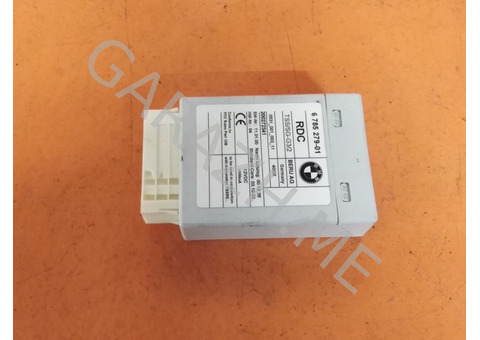 ЭБУ системы RDC BMW X5 E70 (07-10 гг)