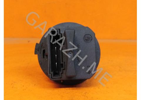 Резистор отопителя BMW X5 E70 (07-10 гг)