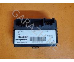 Блок управления раздаточной коробкой Cadillac CTS 2 3.6L (08-13 гг)
