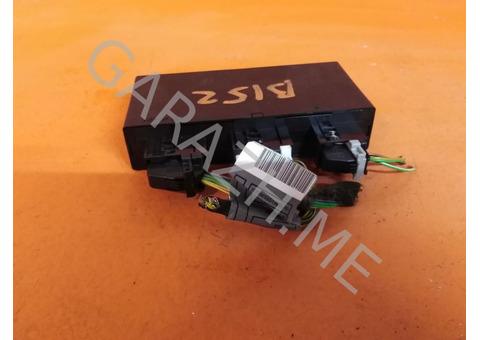 Блок управления парктроником BMW X5 E70 (07-10 гг)