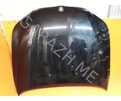 Капот BMW E60 (02-10 гг)