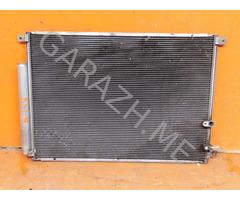Радиатор кондиционера Cadillac CTS 2 3.0L (08-13 гг)
