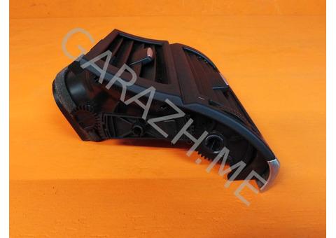 Дефлектор обдува правый BMW X5 E70 (07-10 гг)