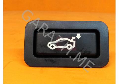 Кнопка открывания багажника BMW X5 E70 (07-10 гг)
