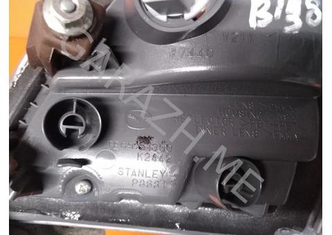 Фонарь крышки багажника задний левый Mazda CX-9 (09-12 гг)
