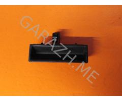 Ручка открывания багажника Mazda CX-9 (06-12 гг)