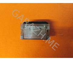 Фонарь подсветки номера Mazda CX-9 (06-12 гг)