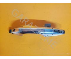 Внешняя ручка задней левой двери Honda Crosstour (09-12 гг)