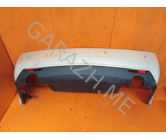 Бампер задний Cadillac CTS 2 (08-13 гг)