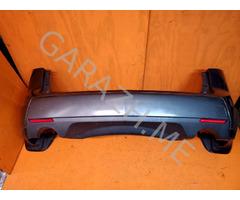 Бампер задний Acura MDX YD2 (07-09 гг)