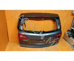Крышка багажника Acura MDX YD2 (07-12 гг)