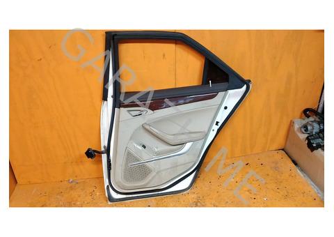 Дверь задняя правая Cadillac CTS 2 (08-13 гг)