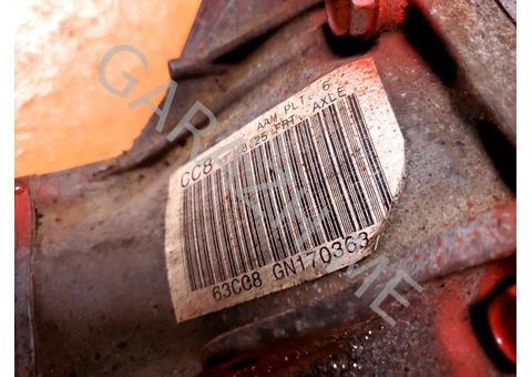 Редуктор передний Chevrolet Tahoe 3 5.3L 3.73 (07-12 гг)