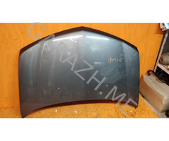 Капот Acura MDX YD2 (07-12 гг)
