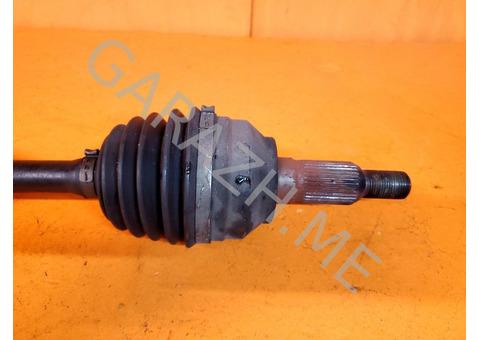 Привод передний Hummer H3 3.5L (05-10 гг)