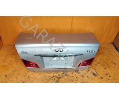 Крышка багажника Infiniti M35 Y50 (05-10 гг)
