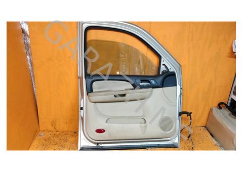 Дверь передняя левая Chevrolet Tahoe 3 (07-12 гг)