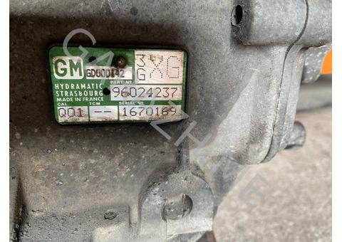 АКПП Land Rover Range Rover 3 3.0L (02-05 гг)