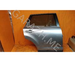 Дверь задняя правая Mazda CX-9 (06-12 гг)