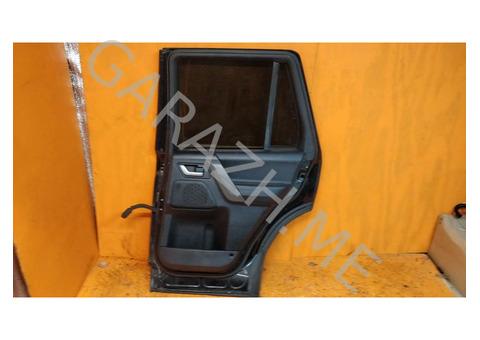 Дверь задняя правая Land Rover Freelander 2 (06-10 гг)