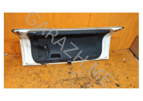 Крышка багажника Cadillac CTS 2 (08-13 гг)