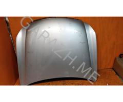 Капот Infiniti M35 Y50 (05-10 гг)