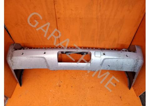 Бампер задний Chevrolet Suburban 3 (07-12 гг)
