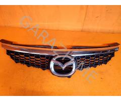 Решетка радиатора Mazda CX-9 (06-12 гг)