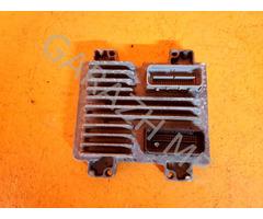 Блок управления двигателем Chevrolet Tahoe 3 5.3L (07-12 гг)