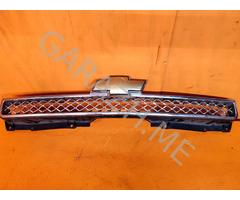 Решетка радиатора Chevrolet Tahoe 3 (07-12 гг)