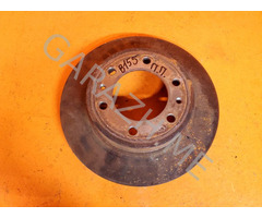 Диск тормозной передний Hummer H3 3.5L (05-10 гг)