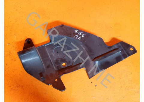 Пыльник радиатора левый Acura RDX ТВ1 (06-12 гг)