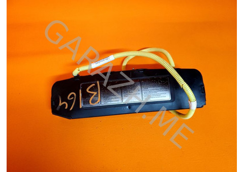 Боковая подушка безопасности правая Acura MDX YD2 (07-12 гг)