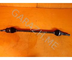 Привод задний Nissan Murano Z51 3.5L (08-15 гг)