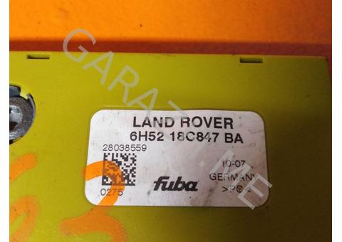 Усилитель антенны Land Rover Freelander 2 (06-10 гг)