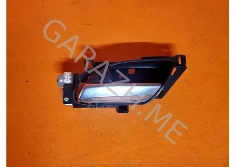 Внутренняя ручка передней левой двери Acura MDX YD2 (07-12 гг)