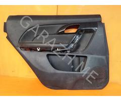 Обшивка задней левой двери Acura MDX YD1 (01-06 гг)