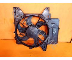 Вентилятор основного радиатора левый Ford Escape 3.0L (01-07 гг)