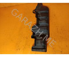 Защита бензобака Nissan Murano Z51 (08-15 гг)