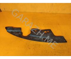 Накладка передней панели правая Nissan Murano Z51 (08-15 гг)