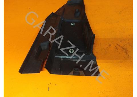 Накладка двигателя декоративная Cadillac CTS 2 (08-13 гг)