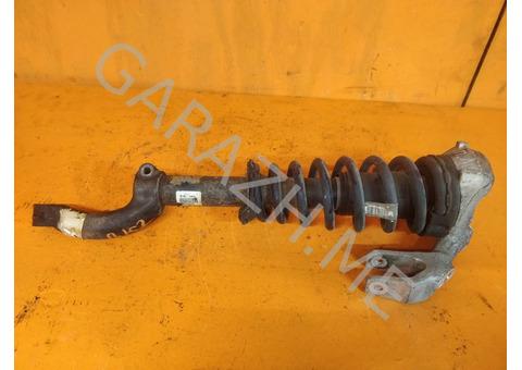 Стойка амортизатора передняя левая Cadillac CTS 2 AWD (08-13 гг)