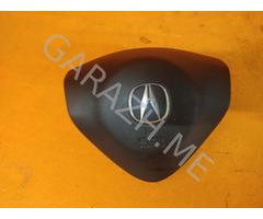 Подушка безопасности в рулевое колесо Acura RDX ТВ1 (06-12 гг)